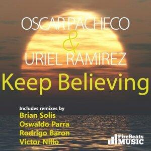 Oscar Pacheco, Uriel Ramirez 歌手頭像