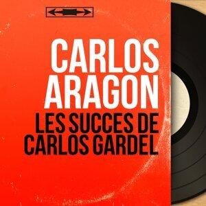 Carlos Aragon 歌手頭像