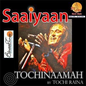 Tochi Raina