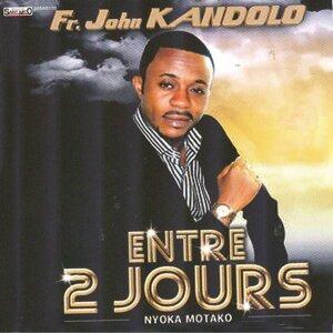 Fr. John Kandolo 歌手頭像