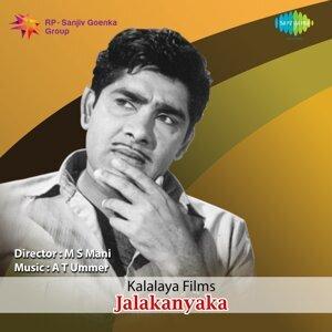 K.J Yesudas, P.B Srinivas 歌手頭像