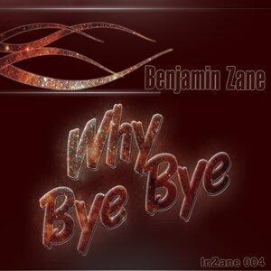 Benjamin Zane 歌手頭像