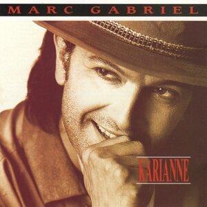 Marc Gabriel 歌手頭像