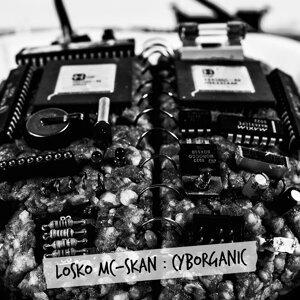 Losko Mc, Skan 歌手頭像