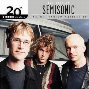 Semisonic (1/2音速合唱團) 歌手頭像