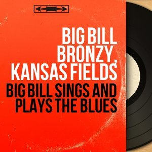 Big Bill Bronzy, Kansas Fields 歌手頭像