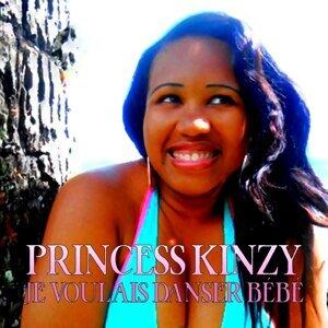 Princess Kinzy 歌手頭像