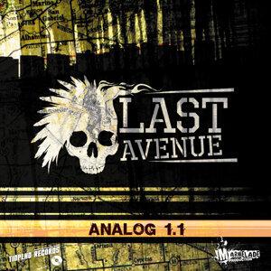 Last Avenue