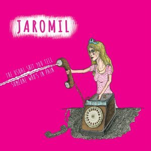 Jaromil 歌手頭像