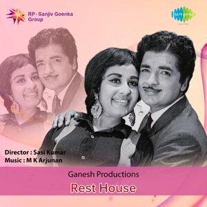 P Jayachandran, S Janaki 歌手頭像