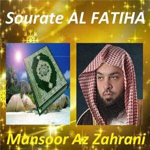 Mansoor Az Zahrani 歌手頭像