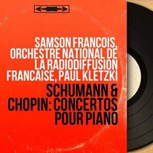 Samson François, Orchestre national de la Radiodiffusion française, Paul Kletzki 歌手頭像