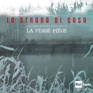 La Femme Piège 歌手頭像