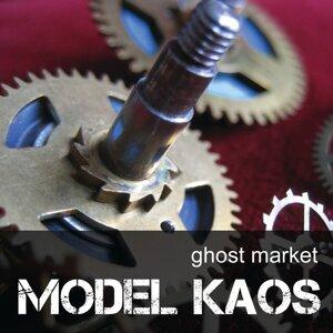 Model Kaos 歌手頭像