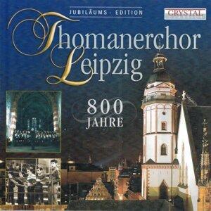 Thomanerchor Leipzig, Hans-Joachim Rotzsch 歌手頭像