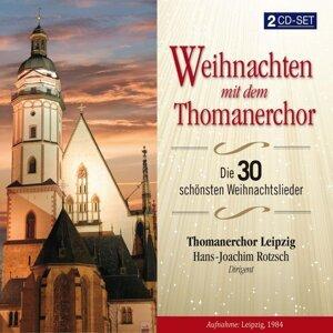 Thomanerchor Leipzig, Hans-Joachim Rotzsch