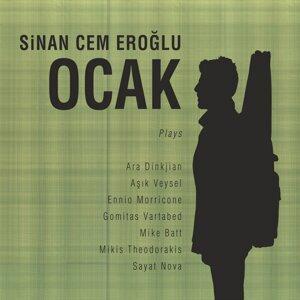 Sinan Cem Eroğlu 歌手頭像