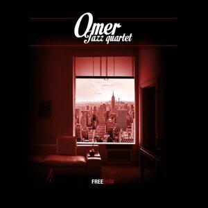 Omer Jazz Quartet 歌手頭像