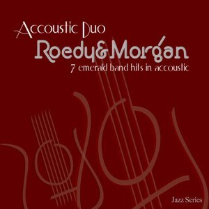 Roedy & Morgan Accoustic Duo 歌手頭像