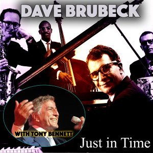 The Dave Brubeck Quartet, Tony Bennett, The Dave Brubeck Trio 歌手頭像