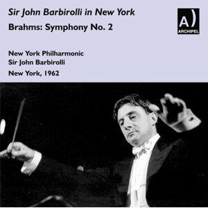 Sir John Barbirolli, New York Philharmonic, Dimitri Mitropoulos 歌手頭像