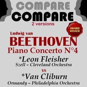 Leon Fleisher, Van Cliburn 歌手頭像