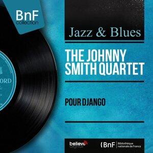The Johnny Smith Quartet 歌手頭像