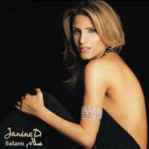 Janine Dagher 歌手頭像