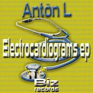 Anton L 歌手頭像