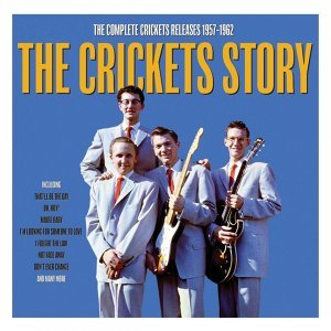 The Crickets 歌手頭像