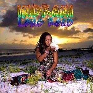 Indrani 歌手頭像
