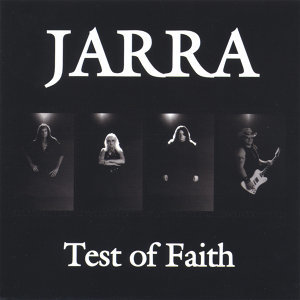 JARRA 歌手頭像