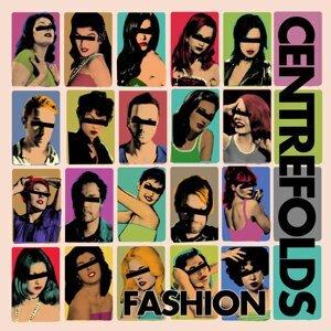 Centrefolds 歌手頭像