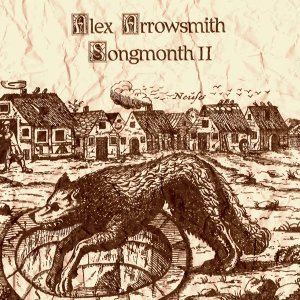Alex Arrowsmith
