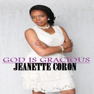 Jeanette Coron 歌手頭像