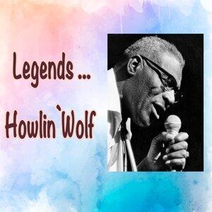 Howlin' Wolf (咆哮之狼)