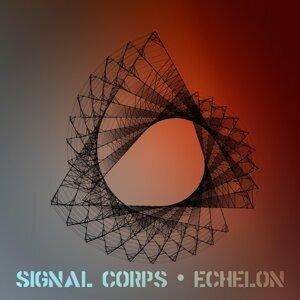 Signal Corps 歌手頭像