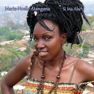 Marie-Noelle Atangana 歌手頭像