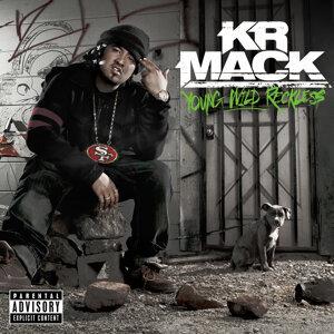 Kr Mack 歌手頭像