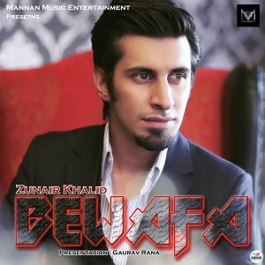 Zunair Khalid 歌手頭像
