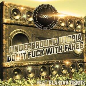 Underground Utopia 歌手頭像