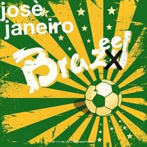 Jose Janeiro 歌手頭像