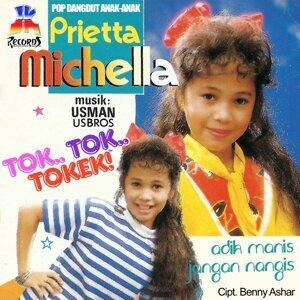 Prietta Michella 歌手頭像
