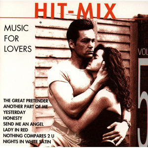 Hit Mix - Music for Lovers 歌手頭像