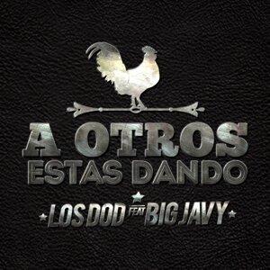 Los Dod 歌手頭像