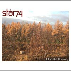 Star74 歌手頭像