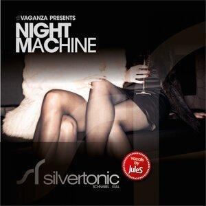 Silvertonic 歌手頭像