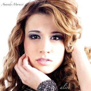 Amanda Marucci 歌手頭像
