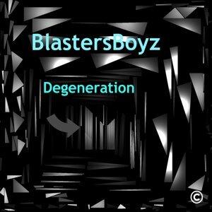 BlastersBoyz 歌手頭像