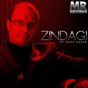 Kash Azaad 歌手頭像